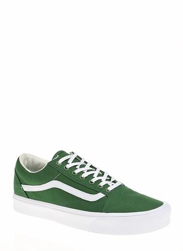Vans Old Skool Lite Yeşil